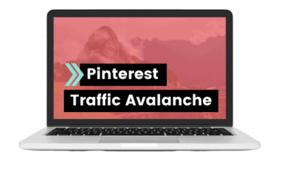 pinterest traffic avalanche (2021 Review)